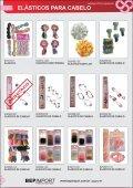 elásticos para cabelo - Bep Import - Page 3