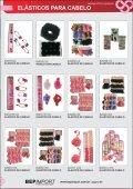 elásticos para cabelo - Bep Import - Page 5
