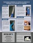 Folheto Corporativo - Buffers USA Inc. - Page 4