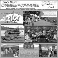 Business - Loudon County Chamber of Commerce