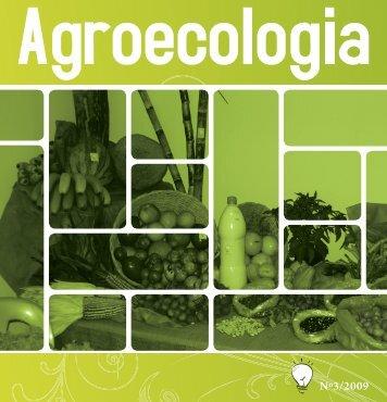 Manual sobre Agroecologia - IDEAS - Para um MUNDO novo!