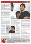 Popular 278.pmd - Jornal O Popular de Nova Serrana - Page 2