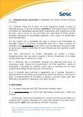 Edital 2013 - Sesc - Page 2