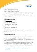 Edital 2013 - Sesc - Page 4