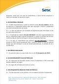 Edital 2013 - Sesc - Page 5