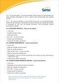 Edital 2013 - Sesc - Page 6