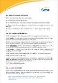 Edital 2013 - Sesc - Page 7