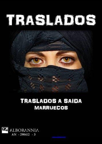 Servicio de Traslados a Saidia desde Nador, Melilla y Oujda ...