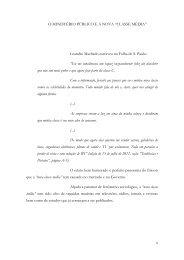 CLASSE MÉDIA - Associação Paulista do Ministério Público