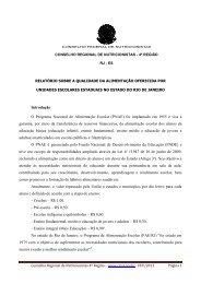 Clique aqui para conhecer o documento - crn4.org.br