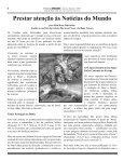 Agosto-Outubro 2006 - A Boa Nova - Uma revista de entendimento - Page 4