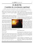 Agosto-Outubro 2006 - A Boa Nova - Uma revista de entendimento - Page 7