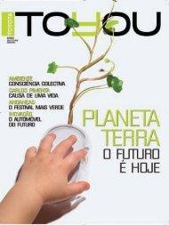 Revista ToYou#3 - Toyota
