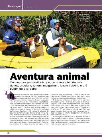 Aventura animal