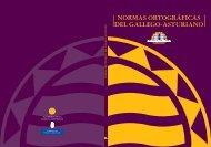 normas ortográficas del gallego-asturiano - Academia de la Llingua ...