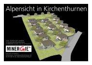 Alpensicht in Kirchenthurnen - Zimmermann ...