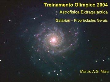 Treinamento Olímpico 2004