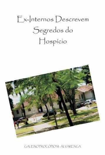 Clique aqui para baixar esse livro! - Galeno Alvarenga