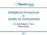Projeto Natura - Base de Inteligência Promocional - Biblioteca ...