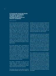 sexualidade, relações de gênero e protagonismo juvenil no ... - UFRN