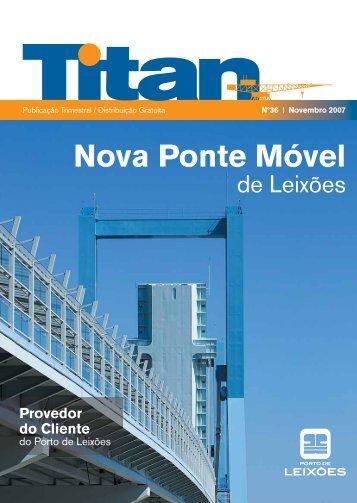Revista nº 36 - APDL