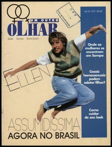 AGORA NO BRASIL - Centro de Documentação e Pesquisa Vergueiro