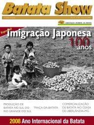 100anos - Associação Brasileira da Batata (ABBA)