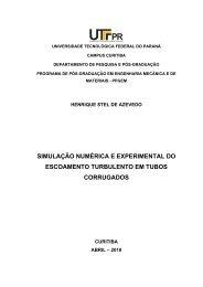 AZEVEDO, Henrique Stel de.pdf - PPGEM - UTFPR