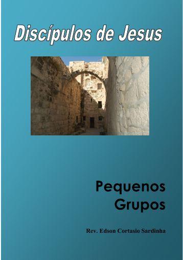 Discípulos de Jesus - Igreja Metodista de Vila Isabel