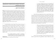 Imaginação e superstição no Tratado Teológico-Político - fflch - USP