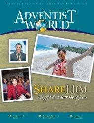 Fevereiro - Adventist World