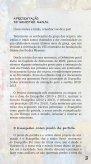 Partir novamente do Evangelho 2010 – 2015 - OFM - Page 5