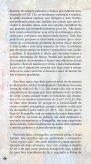 Partir novamente do Evangelho 2010 – 2015 - OFM - Page 6