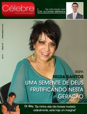 Dr. Rey - Revista Célebre