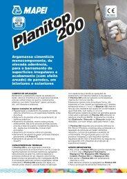 Planitop 200 - Mapei