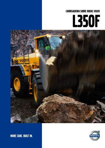 L350F - Volvo Construction Equipment