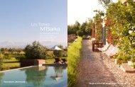 M'Barka - mon maroc guide