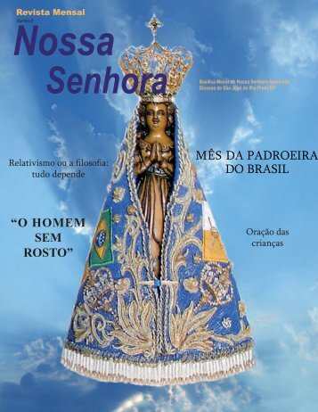 Senhora - Diocese de Rio Preto