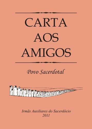 Download - Auxiliares do Sacerdocio