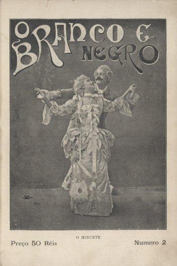 O Branco e Negro - Hemeroteca Digital