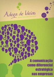 Relações Públicas - Ricardo Campos: reflexione