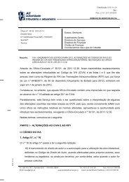 Ofício-Circulado n.º 30132/2012 - Portal das Finanças