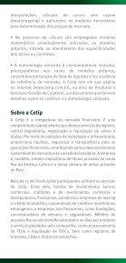 A-Folheto Agente de Calculo.indd - Cetip - Page 3
