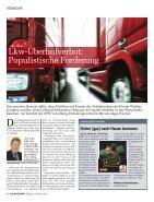 Die Wirtschaft Nr. 50 vom 16. Dezember 2011 - Page 6