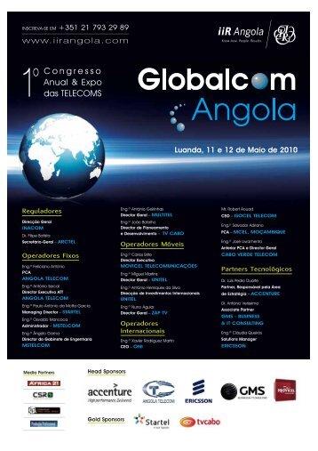 iiR Angola