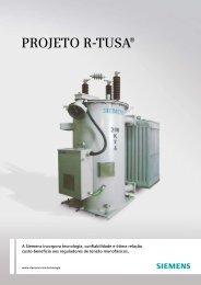 Catálogo RTUSA - Siemens Energy