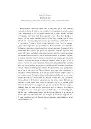 José Luís Peixoto morreste-me - WordPress.com - BEMaior