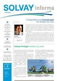 informa - Solvay