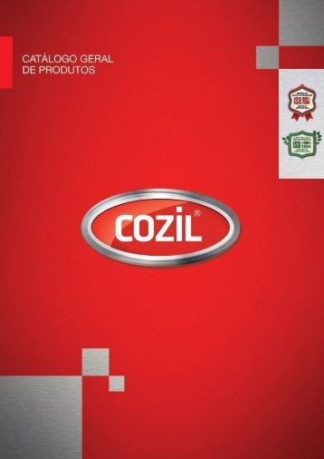 Catálogo - Cozil