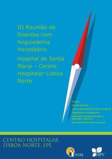Ler - Hospital de Santa Maria